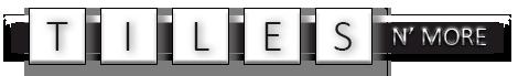 TILES N MORE Logo